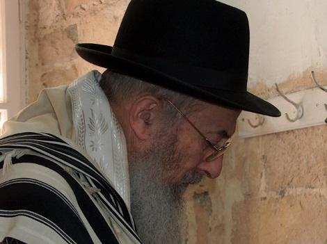 הרב טאו. צילום: ויקיפדיה.