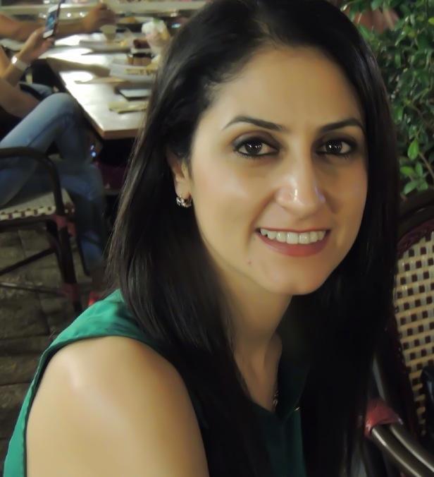 ד״ר איווית תלחמי, פוסט דוקטור מאוניברסיטת חיפה
