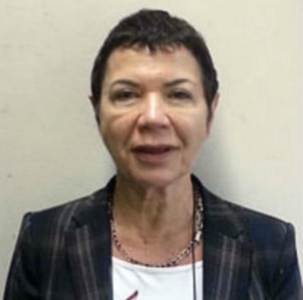 תא״ל ישראלה אורון, לשעבר סגנית ראש המועצה לבטחון לאומי