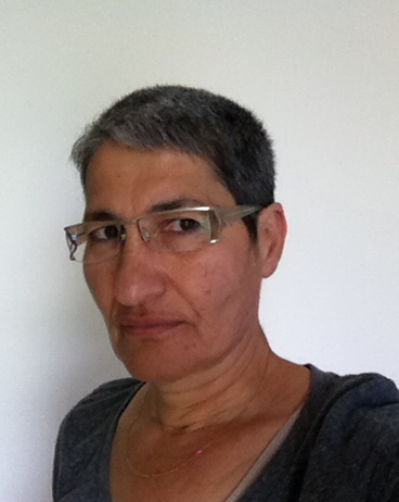 אל״מ בדימוס רות מצרי, לשעבר קצינת מחקר באמ״ן, ראש ענף שטח בפיקוד דרום וראש זירת דרום באמ״ן מחקר