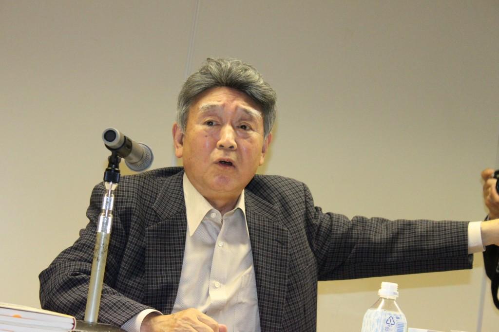 מאסקי טאנבה, הירושימה