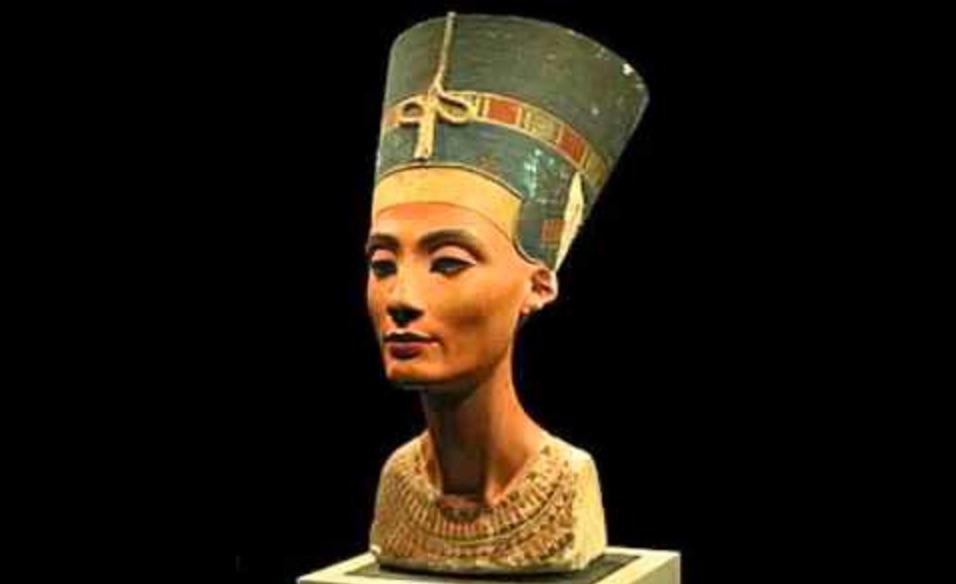 עתיקות מצרים ישראל