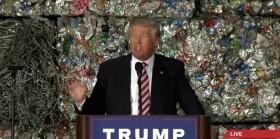 טראמפ: פחות ציוצים יותר מיילים