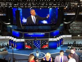 אירוע פוליטי או מופע בידור?