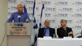 Ofer Shelah: PM is being led by Likud Party