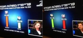 נון-קמפיין: יחימוביץ' והרצוג