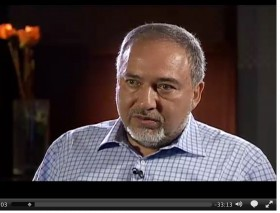 ליברמן: ״היזמה הסעודית מתכון להשמדת ישראל״