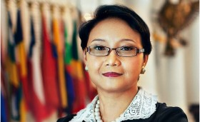 נעה זהבי רז: מגדריות במינויים גם באינדונזיה, חוץ פוליטי