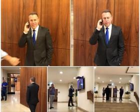 השבעת ברדק – ממשלתו ה 4 של נתניהו יצאה לדרך