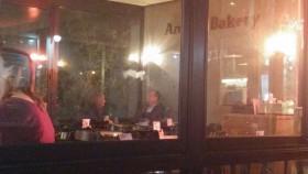 יחימוביץ וחולדאי נפגשו הערב בתל-אביב