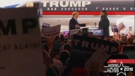 טראמפ עשוי להיות הנשיא הבא
