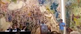 המדען ליניאל זוכה פרס רוטשילד: פאשיזם עד כאן