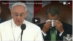 פוליטיקה של דמעות